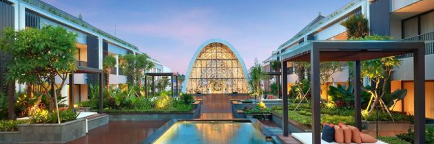 Aryaduta Bali Hotel