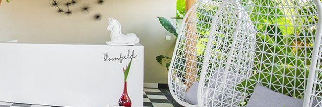BLOOMFIELD BALI BOUTIQUE HOTEL AND SPA