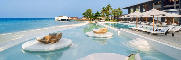 THE WESTIN MALDIVES MIRIANDHOO RESORT OFFERS ULTIMATE WELLNESS ON THE TROPICAL ARCHIPELAGO OASIS