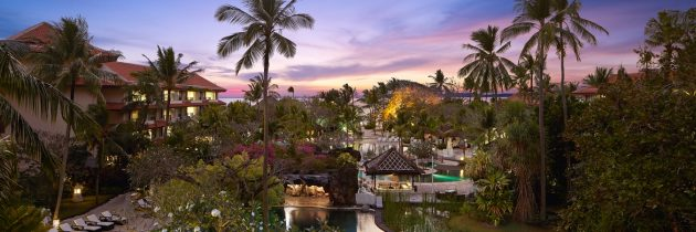 Restful Nyepi Break at The Westin Resort Nusa Dua, Bali
