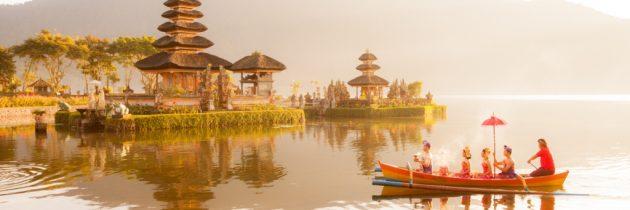 A Day of Silence at Mövenpick Resort & Spa Jimbaran Bali