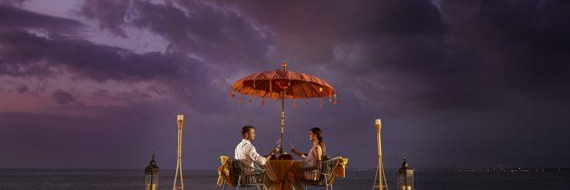 Celebrate Romance in the Month of Love at The ANVAYA Beach Resort Bali