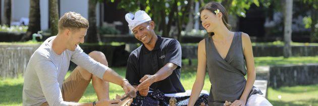 Embrace Bali's Authentic Version of Luxury at The ANVAYA Beach Resort Bali