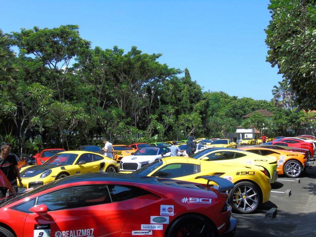 Brotherhood Club Indonesia Bali Mini Rally 2019 - HighEnd