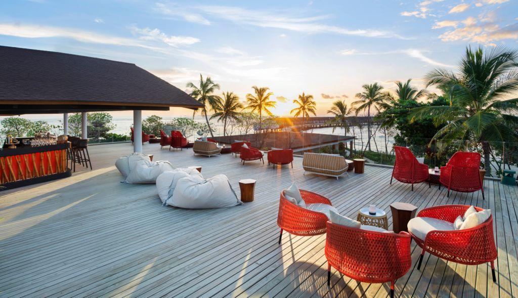 The Westin Maldives Miriandhoo Resort Offers Ultimate