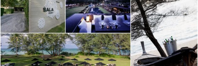 "SALA Phuket Resort & Spa Allows Guests to Uncover ""The Forgotten Phuket"" with Authentic Local Excursions"