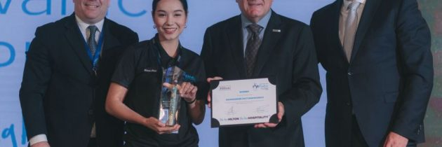 Hilton Announces Winners of Fifth Annual South East Asia F&B Masters