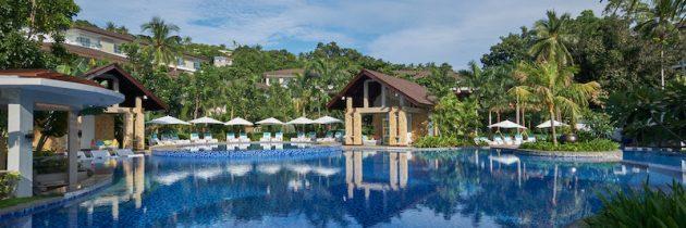 Mövenpick Resort & Spa Boracay Invites Families to Enjoy Idyllic Island Vacations this Summer