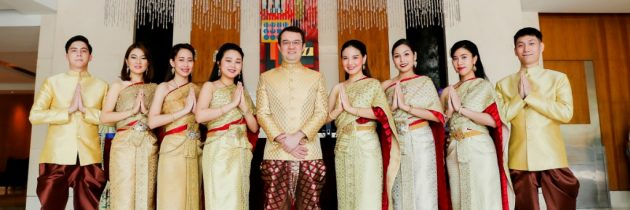 Centara to showcase traditional Thai heritage through Songkran