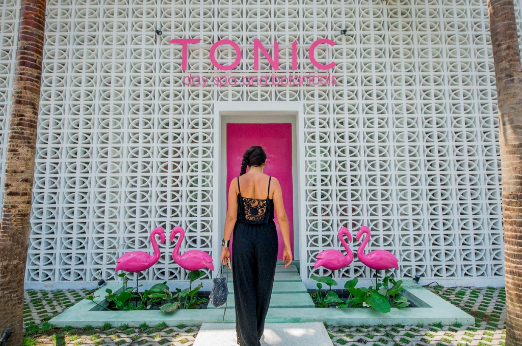http://highend-traveller.com/pretty-in-pink-tonic-day-spa-and-botanicals-the-new-kid-on-the-block-in-canggu/