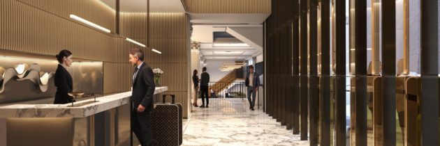 Hilton Partners with M&L Hospitality to Expand Presence in Australia with Signing of Hilton Melbourne Little Queen Street
