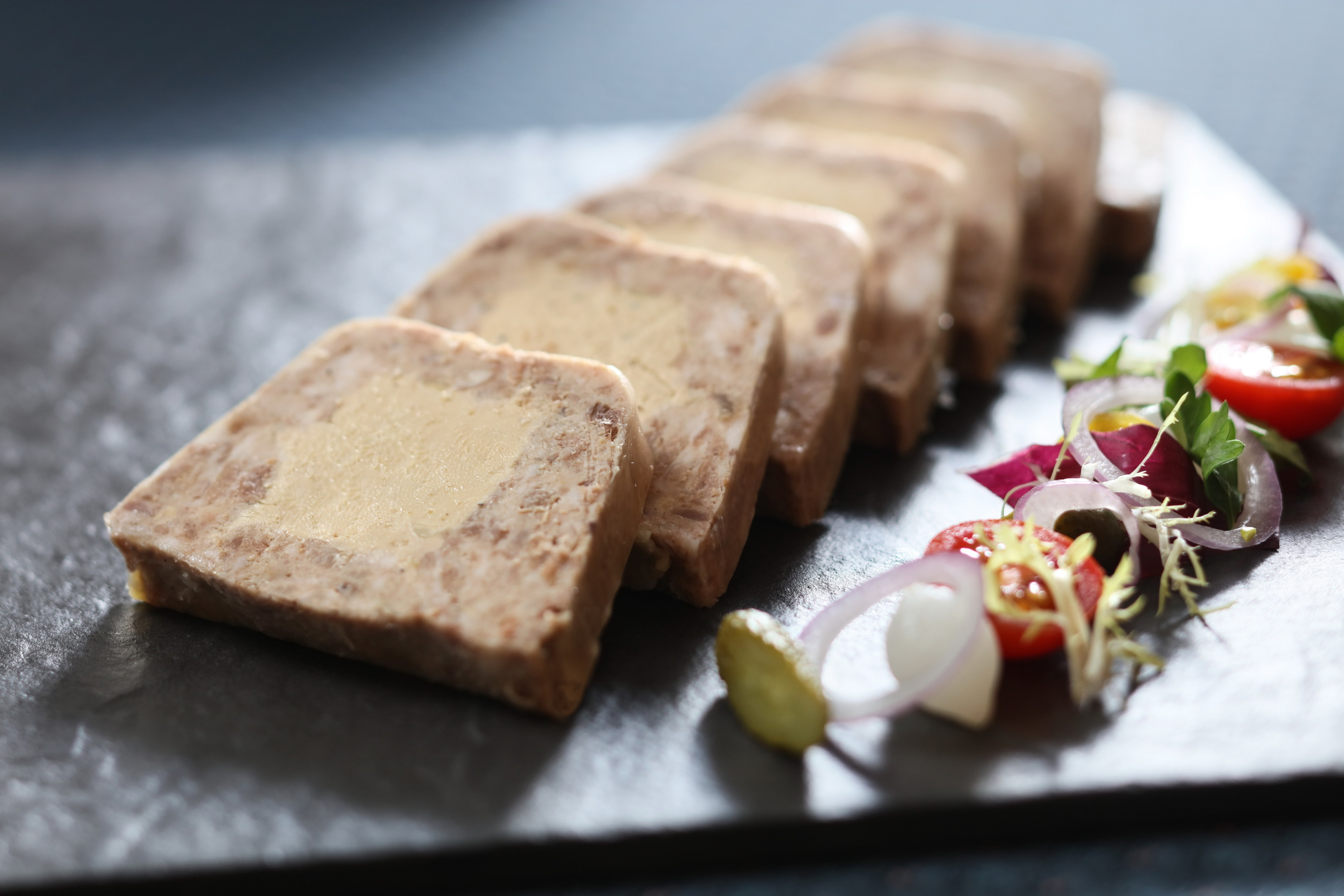 add prince duck foie gras terrine highend. Black Bedroom Furniture Sets. Home Design Ideas
