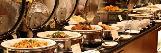 Welcomes Ramadan with an array of Iftar offerings during the holy month at Aryaduta Jakarta