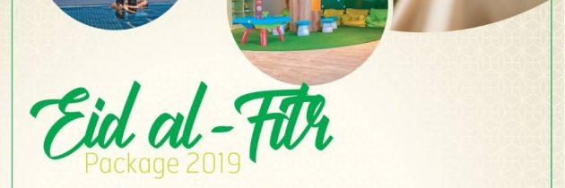 Tijili, Eid al Fitr package 2019