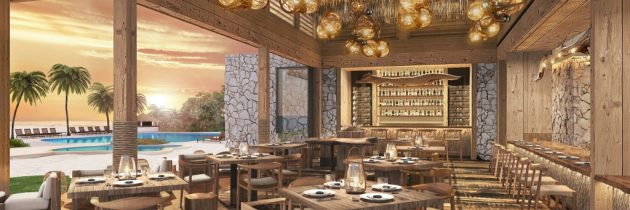 WALDORF ASTORIA MALDIVES ITHAAFUSHI AND DAVE PYNT PARTNERSHIP SET TO ELEVATE THE CULINARY EXPERIENCE IN THE MALDIVES