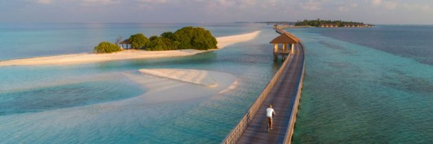 The Residence Maldives at Dhigurah – NOW OPEN