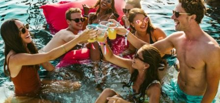 W BALI'S HOTTEST SUMMER PARTY RETURNS