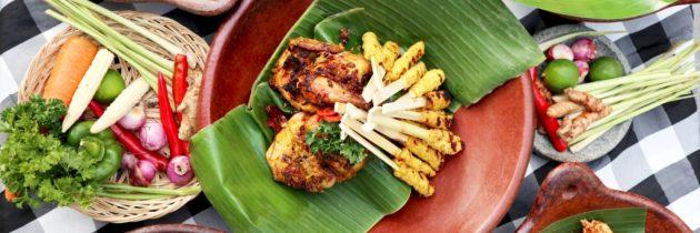 Hilton Garden Inn Bali Offers Authentic Taste of Balinese at Garden Grille Restaurant