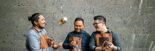 W BALI – SEMINYAK'S VERY OWN WOOBAR ANNOUNCED IN TOP 52 RESTAURANTS AND BARS BY MARRIOTT BONVOY