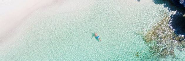Discover Perth's Beaches this Australian Summer with COMO The Treasury