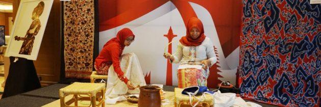 Aryaduta Jakarta Cultural Exhibition Initiative