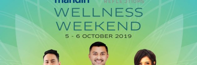 WELLNESS WEEKEND 2019 AT SOFITEL BALI NUSA DUA BEACH RESORT
