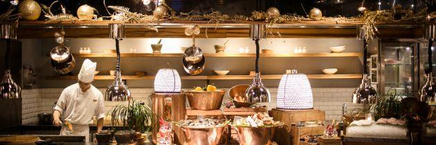 Festive Season Gourmet Feasts at Kwee Zeen