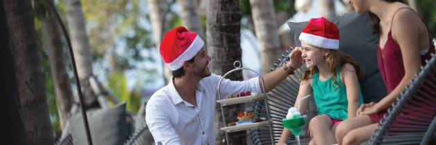 Celebrate the Warmth of Christmas at The ANVAYA Beach Resort Bali