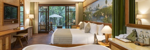 Adiwana Hotels & Resorts Announces the Opening of Its Latest Resort Collection Ubud, Adiwana Unagi Suites on 25th December 2019