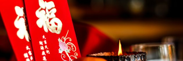 Welcoming the Prosperous Year of the RAT at The ANVAYA Beach Resort Bali