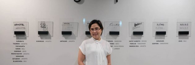 YULIA MARIA IS APPOINTED AS DIRECTOR OF MARKETING COMMUNICATIONS FOR ARTOTEL GROUP