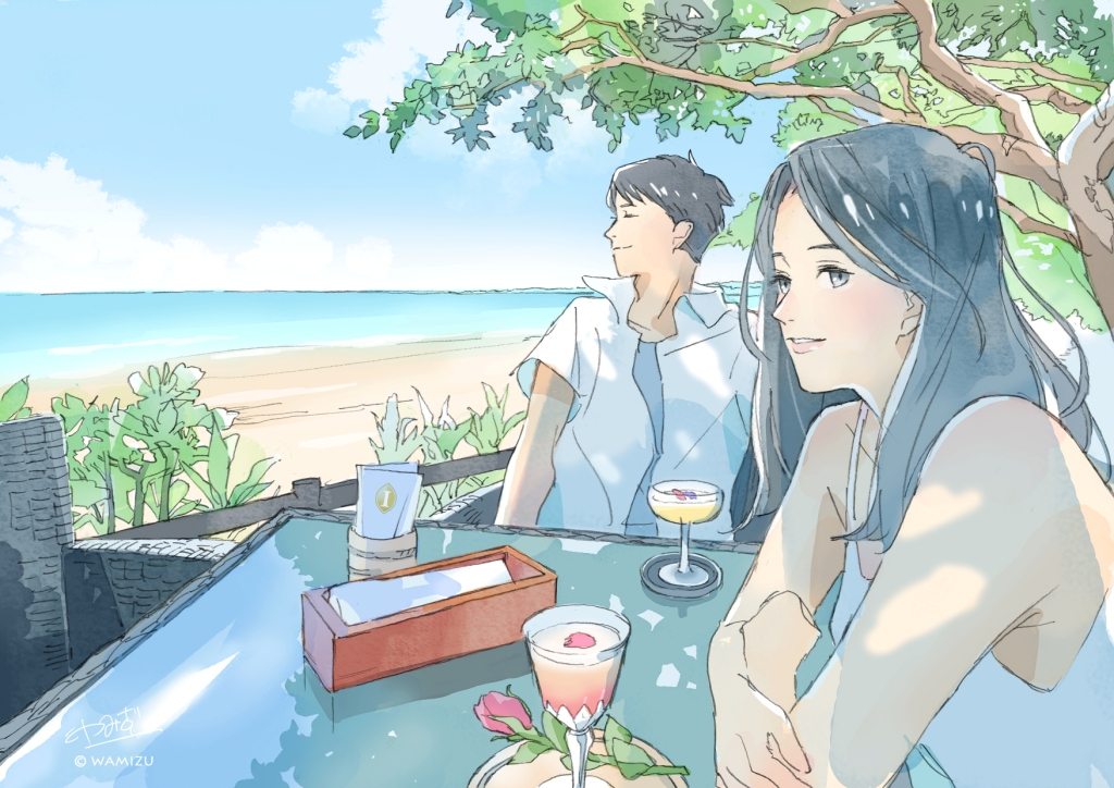 http://highend-traveller.com/intercontinental-bali-resort-proudly-announces-a-fine-art-collaborative-project-with-the-renowned-japanese-manga-artist/