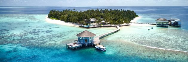 Experience the island life with once-in-a-lifetime privatisation offer at Raffles Maldives Meradhoo