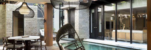 New Villa Collection Marks the Completion of The Apurva  Kempinski Bali