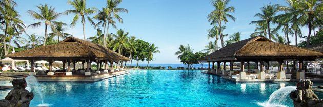 Jimbaran Gardens Unveils Its Exhilarating Sunday Pool Brunch at InterContinental Bali Resort