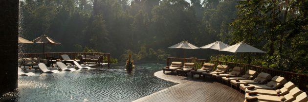 Buy Now, Save More at Ubud Hanging Gardens