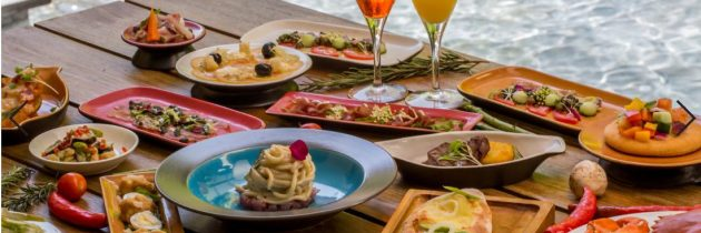 PREGO BRUNCH INFINITO REOPENING