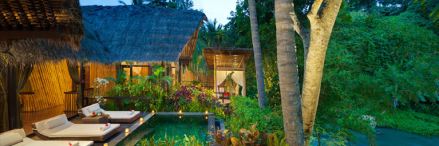 Fivelements Retreat welcomes a series of indulgent new suites