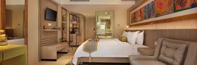 SenS Hotel & Spa + Conference Ubud Town Centre Wins 2020 Tripadvisor Travelers'Choice Award