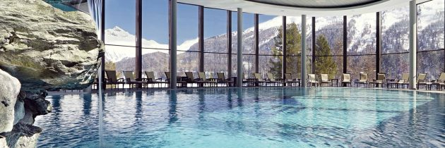 THE TOP 10 RESORTS TO VISIT FOR A WELLNESS HOLIDAY