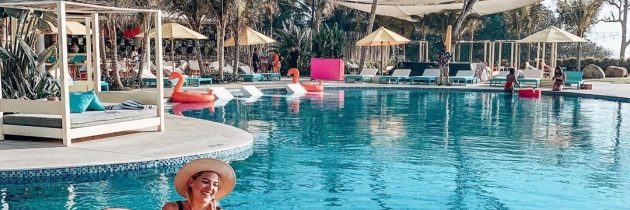 FLAMINGO BALI BEACH CLUB RE-OPENS ON THE 12th of SEPTEMBER