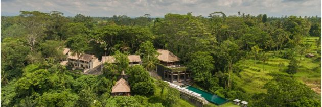 Gift to Liberate: an opportunity to stay and change futures with Alila Ubud
