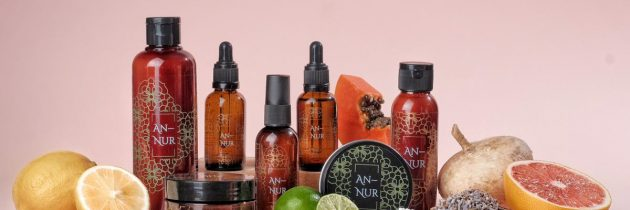 Introducing An-Nur Skincare Indonesia: Botanical Extracts for your healthy, hydrated, and glowing skin