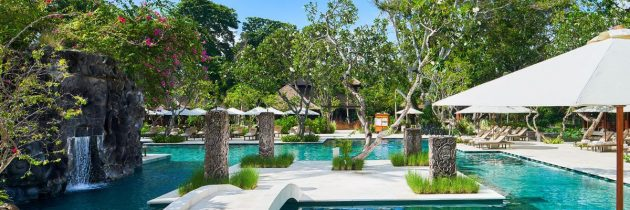 Hyatt Regency and Andaz Bali Received GBAC STAR™ Accreditation