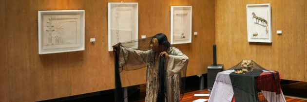 """BERTEMAN KERTAS""ART EXHIBITION IN COLLABORATION BETWEEN      NPAAW & MONEZ AT ARTOTEL SANUR – BALI"