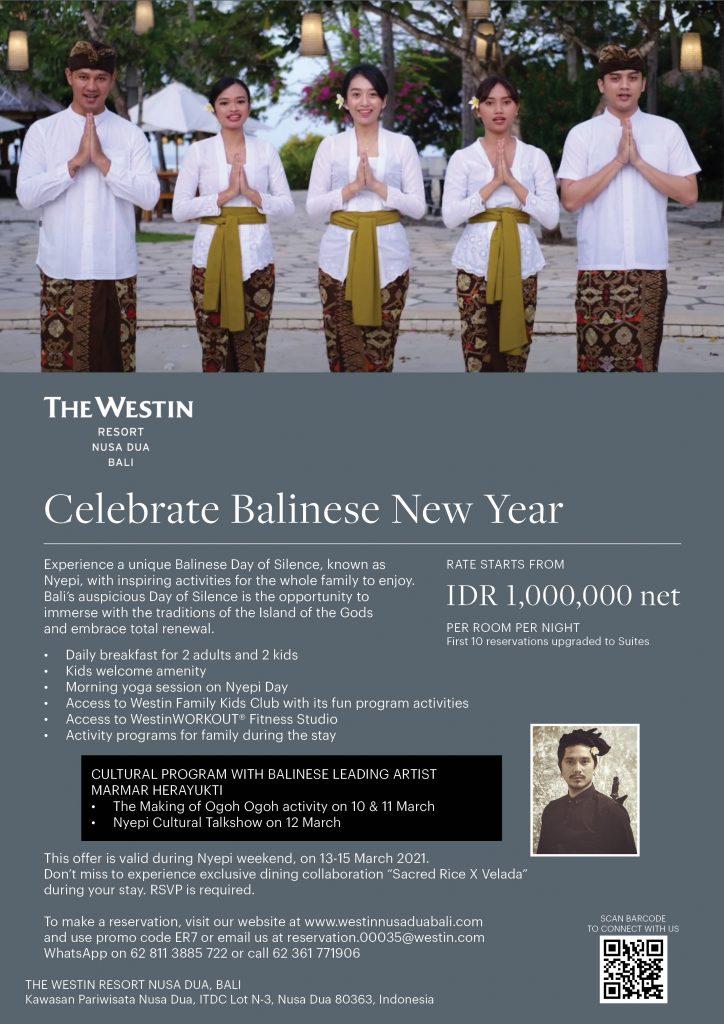 https://highend-traveller.com/celebrate-balinese-new-year-at-the-westin-resort-nusa-dua-bali/