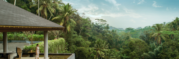 Samsara Ubud Awarded the Travelers' Choice 2021 – Best of the Best, Top 25 Best Romantic Hotels in Asia by TripAdvisor