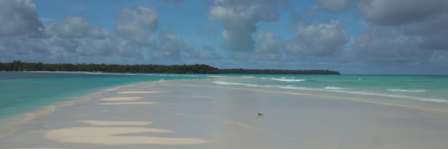 9 Most Beautiful Beach in The World