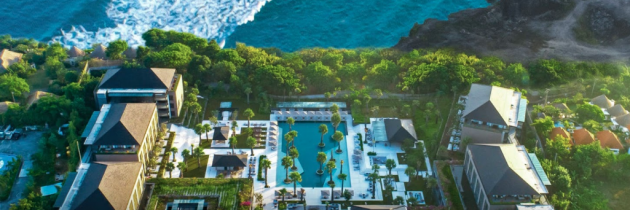 Radisson Blu Bali Uluwatu Resort & Spa, An Ultimate Lavish Accomodation