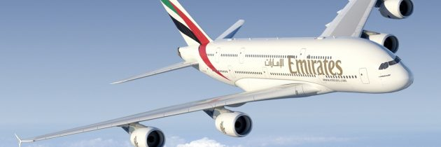 EMIRATES EXTENDS BAGGAGE ALLOWANCE TO DUBAI SHOPPING FESTIVAL SHOPPERS